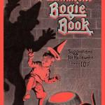 1923 Dennison's Bogie Book : http://vintageinfo.net/1923-dennisons-bogie-book