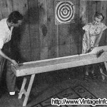 Mini-Bowling Alley Picture http://vintageinfo.net/mini-bowling-alleygame-how-to-plans-wood-working-project/