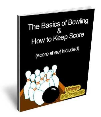 Bowling Basics