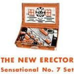 Erector Set No.7