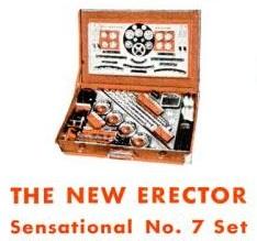 Erector Set No.7