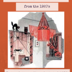 Vintage Halloween Decorating Ideas http://vintageinfo.net/decorating-your-home-for-a-halloween-party/