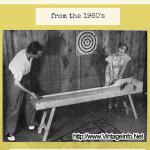 Mini Bowling Alley Plans http://vintageinfo.net/mini-bowling-alleygame-how-to-plans-wood-working-project/