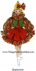 Scarcrow Costume